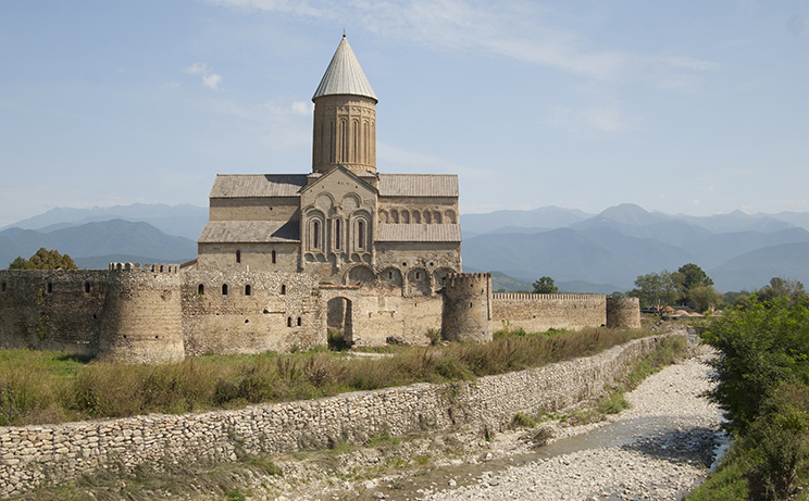 Alaverdi_Cathedral_Georgia