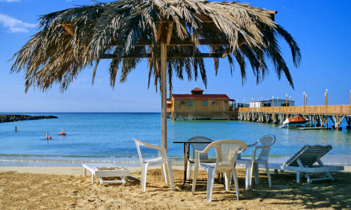 Best Private Beach Resorts in Jeddah for Expats - SaudiBuzz