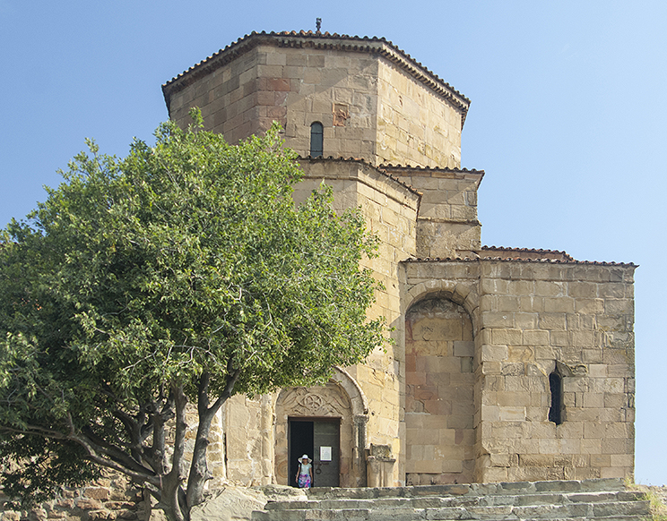 Jvari_Monestery_Georgia